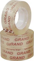 Grand Taśma Klejąca 24MMX10Y, 6SZT (130-1285)