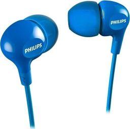 Słuchawki Philips Philips SHE3555BL blue