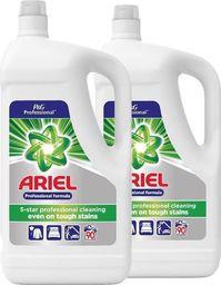 Ariel Zestaw - 2 x ARIEL Płyn do prania Regular 4,95L