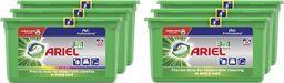 Ariel Zestaw ARIEL Kapsułki do prania Regular MegPack 3x35szt + ARIEL Kapsułki do prania Kolor MegPack 3x35szt