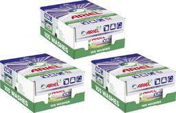 Ariel Zestaw - 3 x ARIEL Kapsułki do prania Kolor MegPack 3x35szt