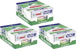 Ariel Zestaw - 3 x ARIEL Kapsułki do prania Regular MegPack 3x35szt