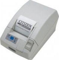 Drukarka etykiet Citizen CITIZEN- drukarka etyk CT-S281/obcinak/203dpi/termi