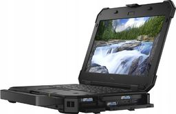 Laptop Dell Latitude 7424 Rugged Extreme