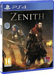 Zenith PS4