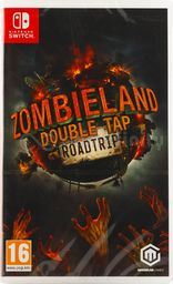 Zombieland: Double Tap Roadtrip (SWITCH)