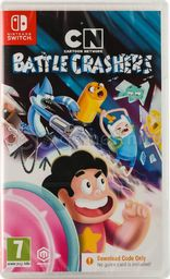 Cartoon Network: Battle Crashers (SWITCH)