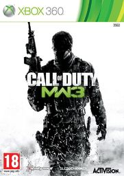 Call of Duty Modern Warfare 3 ENG (X360)