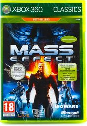 Mass Effect PL (Xbox 360/ONE)
