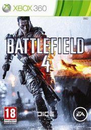 Battlefield 4 PL (X360)