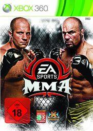 EA Spors MMA ENG/DE (X360)