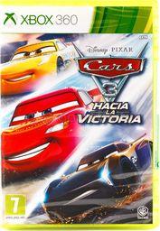 Cars 3 PL/ES (X360)