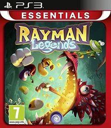Rayman Legends ENG (PS3)