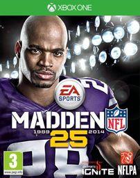 Madden NFL 25 (XONE)