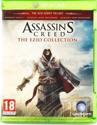 Assassin's Creed: The Ezio Collection PL (XONE)