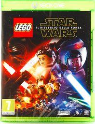 Lego Star Wars Przebudzenie Mocy PL (XONE)