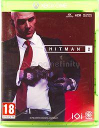 Hitman 2 PL (XONE)