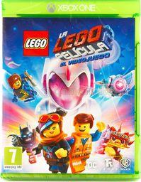 Lego Przygoda 2 PL (XONE)