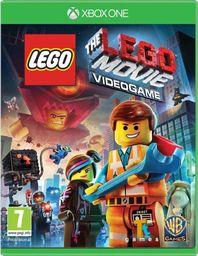 LEGO Movie Videogame PL (XONE)