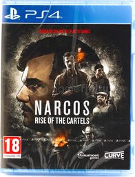 Narcos : Rise of the Cartels PS4