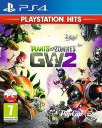 Plants vs. Zombies: Garden Warfare 2 HITS! PL/EU (PS4)