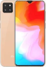 Smartfon Cubot X20 64 GB Dual SIM Złoty  (1525-uniw)
