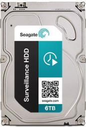 Dysk serwerowy Seagate Surveillance HDD 3.5'' 5TB SATA/600 7200RPM 128MB + Rescue (ST5000VX0011)
