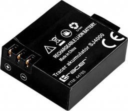 Akumulator Tracer do kamery SJ 4000 (900mAh / 3.7V) (TRAKAM44785)