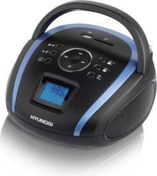 Radioodtwarzacz Hyundai TR1088BT3BBL Bluetooth