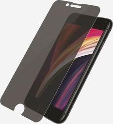 PanzerGlass Szkło hartowane do iPhone 6/6s/7/8/SE (2020) Privacy (P2684)