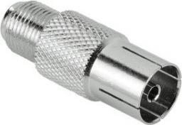 Hama Gniazdo F - gniazdo antenowe (991224880000)