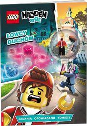 Ameet Lego Hidden Side. Łowcy duchów