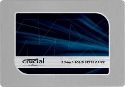 Dysk SSD Crucial MX200 250GB SATA3 (CT250MX200SSD1)