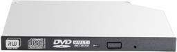 Napęd HP 9,5 mm SATA DVD-RW JackBlack Gen9 (726537-B21)