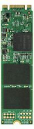 Dysk SSD Transcend M.2 2280 128GB SATA3 (TS128GMTS800)