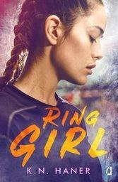 Ring Girl Pocket