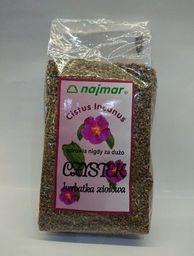 Najmar Herbata ziołowa z czystka 200 g - źródło polifenoli - NAJMAR