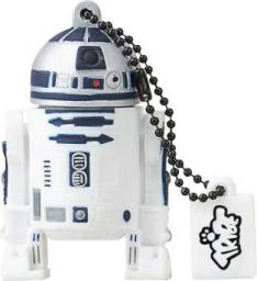 Pendrive Tribe Star Wars R2-D2 16GB (FD007507)