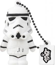 Pendrive Tribe Star Wars Stormtrooper 16GB USB 2.0 (FD007502)