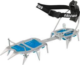 Salewa Raki Alpinist Alu Step-In steel/blue r. 35-48