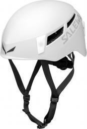 Salewa Kask wspinaczkowy Pura Helmet white r. L/XL