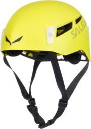 Salewa Kask wspinaczkowy Pura Helmet yellow r. L/XL