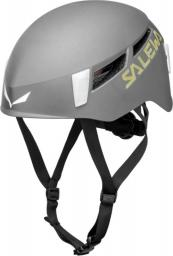 Salewa Kask wspinaczkowy Pura Helmet dark grey r. L/XL