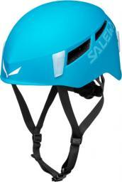 Salewa Kask wspinaczkowy Pura Helmet blue r. S/M