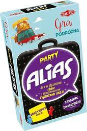Tactic Party Alias wersja podróżna