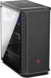 Komputer Adax Draco Ryzen 3 3100, 8 GB, GTX 1650, 512 GB SSD Windows 10 Home