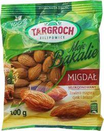 Targroch TG - Migdały naturalne 100g