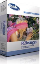 Program Reset2 R2księga Maxi (20śr/1firma/1st)   (KEAAC0)