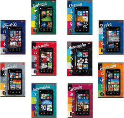Unipap Zestaw zeszytów SMARTFON A5/60 kartek UNIPAP