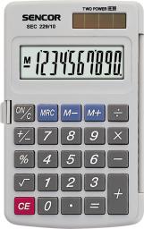 Kalkulator Sencor (SEC 229/10)